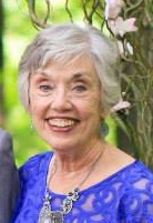 Florida Bible College Alumnus Mary Olive (Lund) Terhune